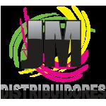 JM Distribuidores – Vasos para café Logo