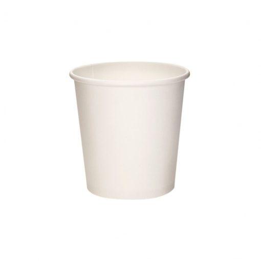 JM Distribuidores - Vasos para café biodegradable de 4 oz