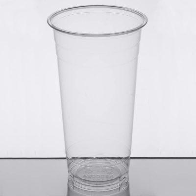 JM Distribuidores -Vasos de plástico PETE