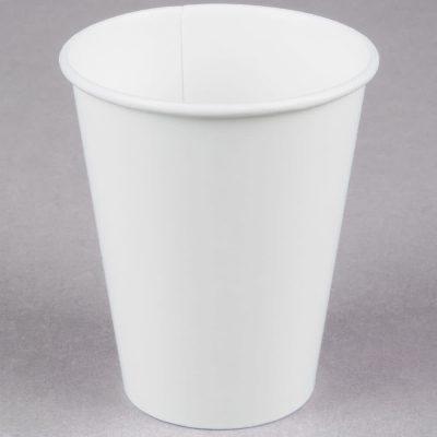 Vaso de papel - personalizable