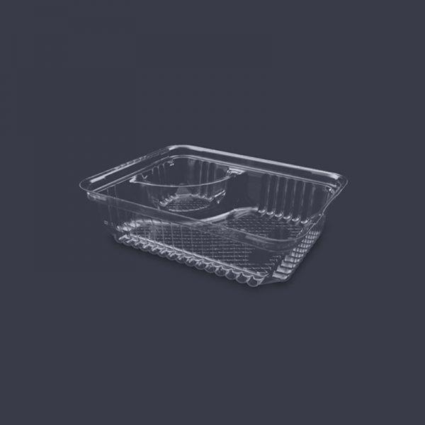 JM distribuidores - Charola para nachos