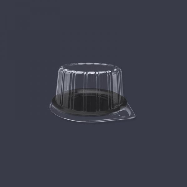 JM distribuidores - Domo para mini pastel 12 cm