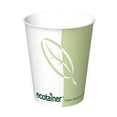 Vasos Econtainer - bebidas calientes