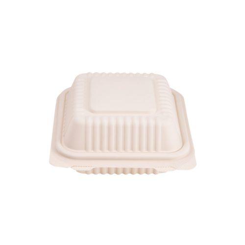 Contenedor Biodegradable 6x6