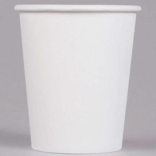 Vaso de papel biodegradable - Personalizable