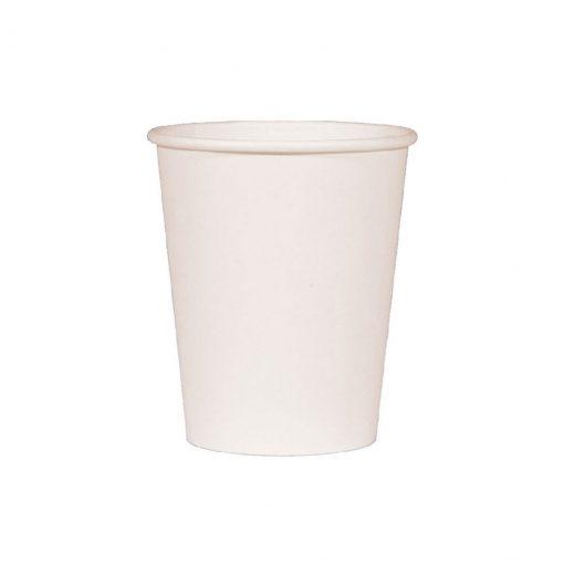 JM Distribuidores - Vasos para café biodegradable de 8 oz