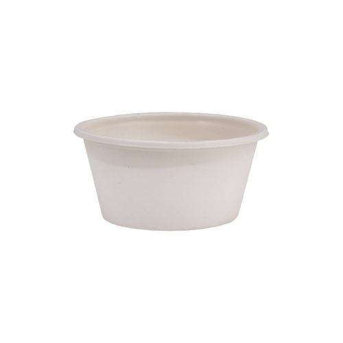 Souffle biodegradable 2oz