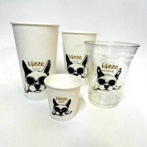 JM Distribuidores - Vasos para café
