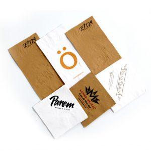 JM Distribuidores - Servilletas impresas