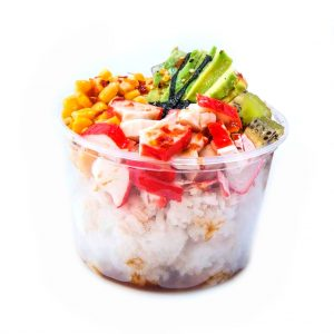 JM Distribuidores - Envases para alimentos