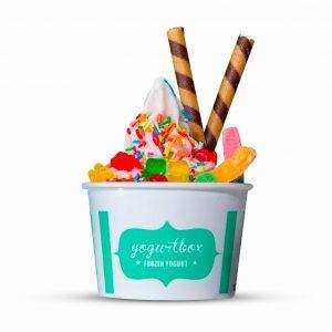 JM Distribuidores - Vasos para helado